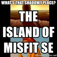 Lion Sex Meme - what s that shadowy place the island of misfit sex toys lion