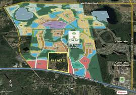 Orlando Area Map by 16001 E Colonial Drive Orlando Fl Sell Florida Homes Inc