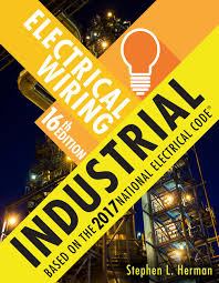 electrical wiring industrial 16th edition cengage