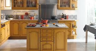 modele cuisine conforama modle cognac cuisine en bois