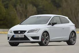 first drive review seat leon cupra 280 dsg 2014 online exclusive