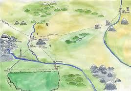 Fantasy Map Maker Greengoat The Mule Abides