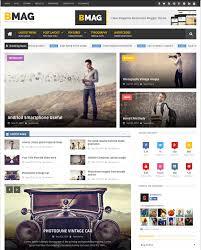 templates v1 blogger 40 best responsive blogger themes 2015 designmaz