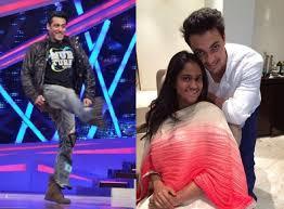 Wedding Gift For Sister Kick U0027 Star Salman Picks Wedding Gift Worth Crores For Sister