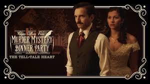 free halloween murder mystery party edgar allan poe u0027s murder mystery dinner party ch 11 the tell