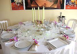 éfleur émoi la location de matériel pour le mariage et la réception - Location Matã Riel Mariage