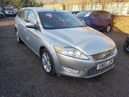 used ford mondeo diesel cars for sale in leicester leicestershire