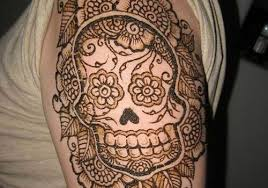 34 magical henna tattoo designs creativefan