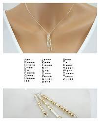 morse code necklace personalized morse code necklace kids name necklace personalized custom
