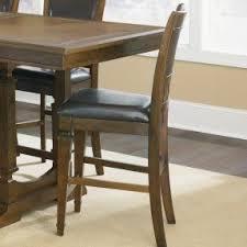 oak rustic bar stools foter