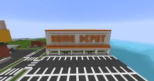 minecraft sports stadium home depot minecraft project for my hubby pinterest