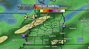 West Tennessee Map by Flash Flooding And Severe Weather Threatens West Tennessee Wbbj Tv