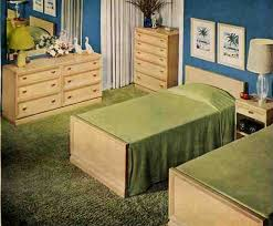 Retro Bedroom Furniture Sets by 8 Best Retro Style Images On Pinterest Bedroom Sets Mid Century