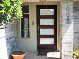 Exterior Door Companies Modern Wood Door Gallery The Front Door Company