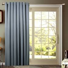 Front Door Window Curtain Appealing Curtain Rod Over Front Door Images Best Inspiration