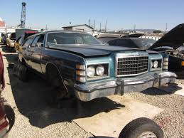 1000hp minivan instead if that hp number is actually accurate we junkyard find 1975 ford ltd country squire the truth about cars