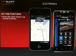 dodge dart app mopar connect app for dart