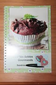 creer un livre de recette de cuisine créer mon livre livres personnalisés mes p biscuits