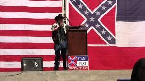 Missippi State Flag Mississippi Confederate Preacher Fights To Save State Flag Youtube