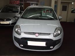 used fiat punto evo cars for sale motors co uk