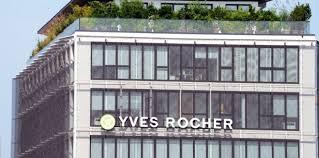 siege yves rocher les entreprises plébicitées par les français pour sortir de la crise