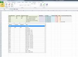 Journal Entry Template Excel 200 Excel Journal Entry Module
