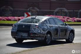 opel insignia opel insignia 2017 2 rugs jo 2016 autogespot