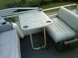 1989 lowe 200 pontoon restoration the beginning