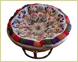 Papasan Chair Cushion Cover Papasan Chair Cushions Home Design Ideas