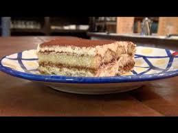 astuce de chef cuisine astuce de chef italien préparer un tiramisu léger