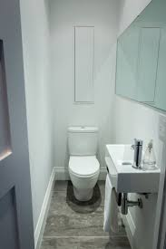 Powder Room Makeover Ideas Best 25 Small Toilet Room Ideas Only On Pinterest Small Toilet