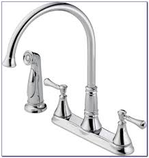 Delta Lewiston Kitchen Faucet by 100 Kitchen Faucets Canada Moen Integra Single Handle Pull