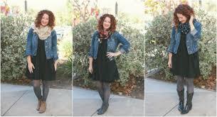 scarves and boots three ways u2013 lisa leonard designs blog