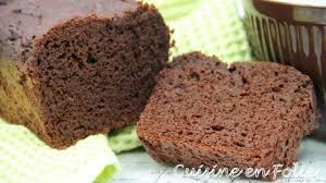 cuisine sans mati e grasse cake au chocolat sans matière grasse et très pauvre en sucre