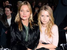 kate moss u0027s little sis bares her in revealing insta instyle