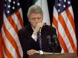 What Are The Two Flags In The Oval Office Democrats Ignored Bill Clinton U0027s Mistreatment Of Women And