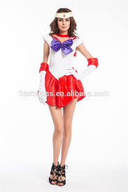 Sailor Mars Halloween Costume Wholesale Woman Sailor Dress Buy Woman Sailor Dress