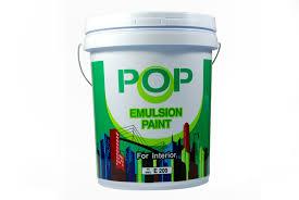 Emulsion Paint For Interior Rpsc Intertrade