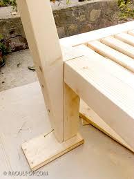 Bed Frame Plans Diy Size Storage Bed Frame Plans Plans Metal Garden