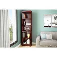 Unique Bookshelf Bookcase Use The Narrow Bookcase To Organize Your Book