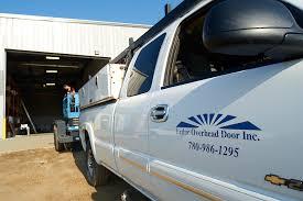 Leduc Overhead Door Service Repairs Parts