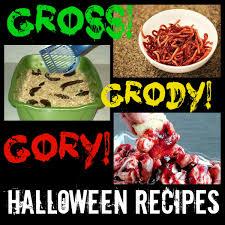 gory halloween cakes gross grody u0026 gory halloween recipe round up angela conley
