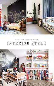 Interior Design Tips For Your Home 5 Tips For Finding Your Interior Style The House That Lars Built