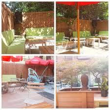 Backyard Bar And Grill Menu by Treehouse Bk Home Brooklyn New York Menu Prices