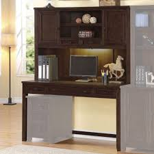 60 desk with hutch theodore 60 inch writing desk w hutch flexsteel furniture cart