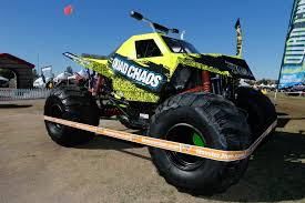 monster truck shows in indiana quad chaos monster trucks wiki fandom powered by wikia