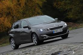 peugeot reviews peugeot 308 e hdi review auto express