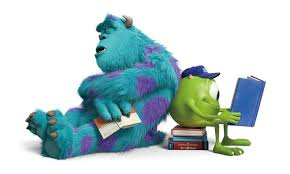 monsters university opens enrollment theater