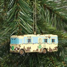 national lampoon christmas vacation ornament cousin eddie u0027s rv