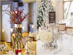 christmas wedding centerpieces ideas u2013 oosile